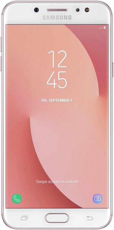Galaxy J7 Plus 32GB DUOS Pink