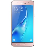 Galaxy J7 J710 DUOS Rose Gold