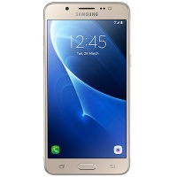 Galaxy J7 J710 DUOS Gold