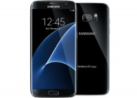 Galaxy S7 edge 64GB DUOS Black Onyx